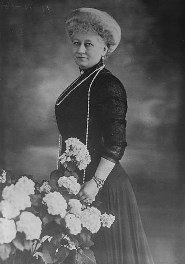 Auguste Viktoria von Schleswig-Holstein-Sonderburg-Augustenburg
