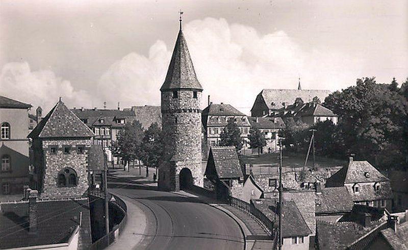 Altstadt Bad Homburg