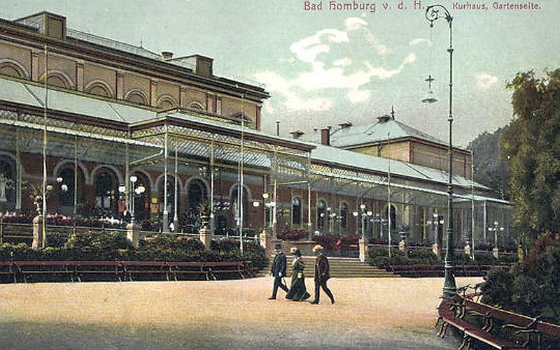 Kurhaus Bad Homburg