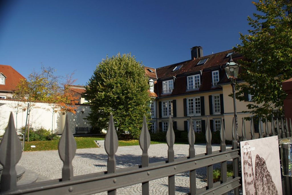 Sinclair Haus Bad Homburg