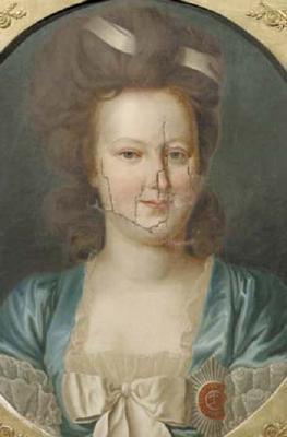 Karoline von Hessen-Darmstadt, Landgräfin von Hessen-Homburg