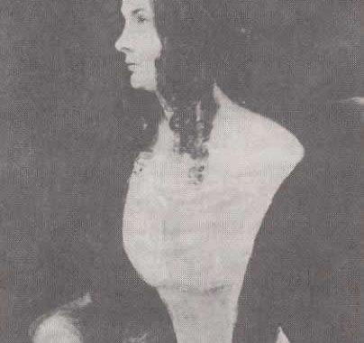 Elise von Hohenhausen