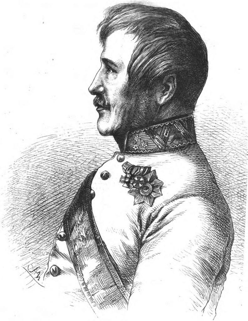 Ferdinand Heinrich Friedrich, Landgraf von Hessen-Homburg