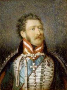 Friedrich VI., Landgraf von Hessen-Homburg (1769-1829)