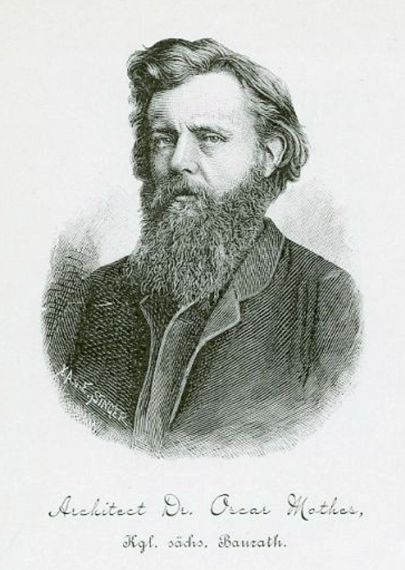 Oskar Mothes