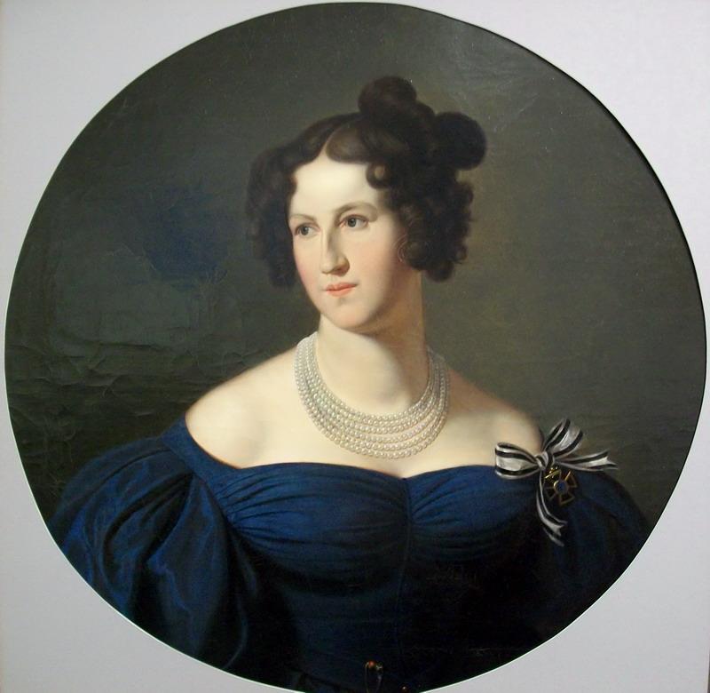 Prinzessin Marianne von Hessen-Homburg