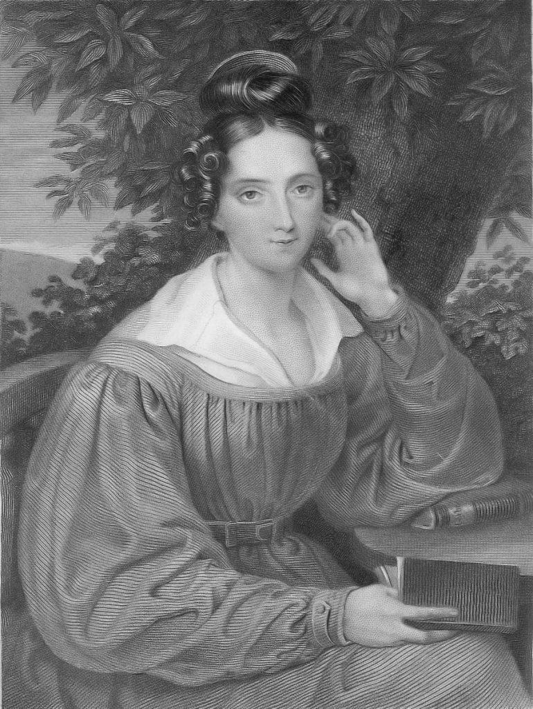 Rahel Varnhagen von Ense (1771-1833)
