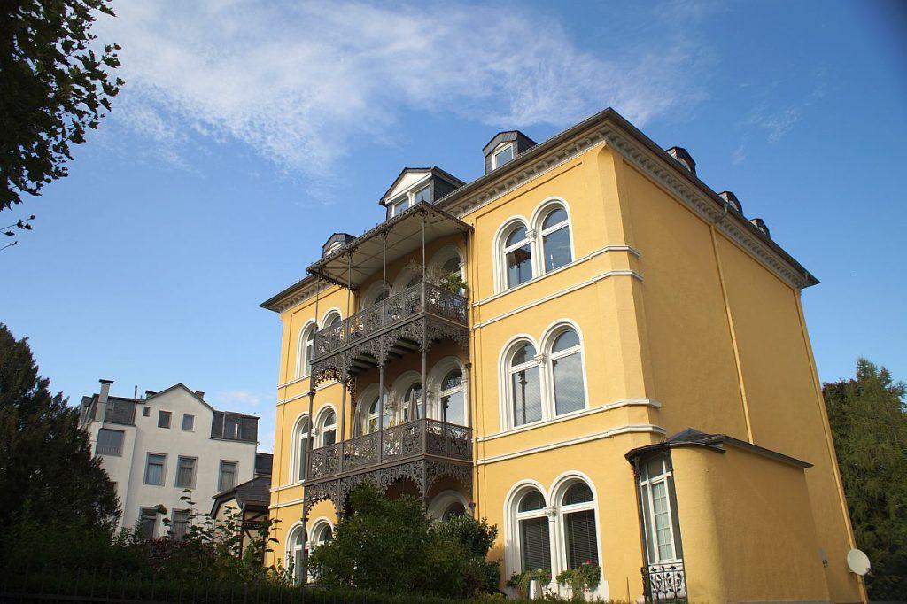 Villa Bad Homburg