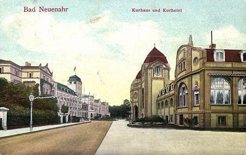 Bad Neuenahr (Ahrweiler)