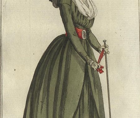 Bad-Uniform Bad Brückenau Zwierlein 1792