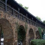 mittelalterliche Stadtmauer Ahrweiler