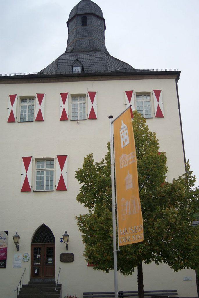 Stadtmuseum Ahrweiler