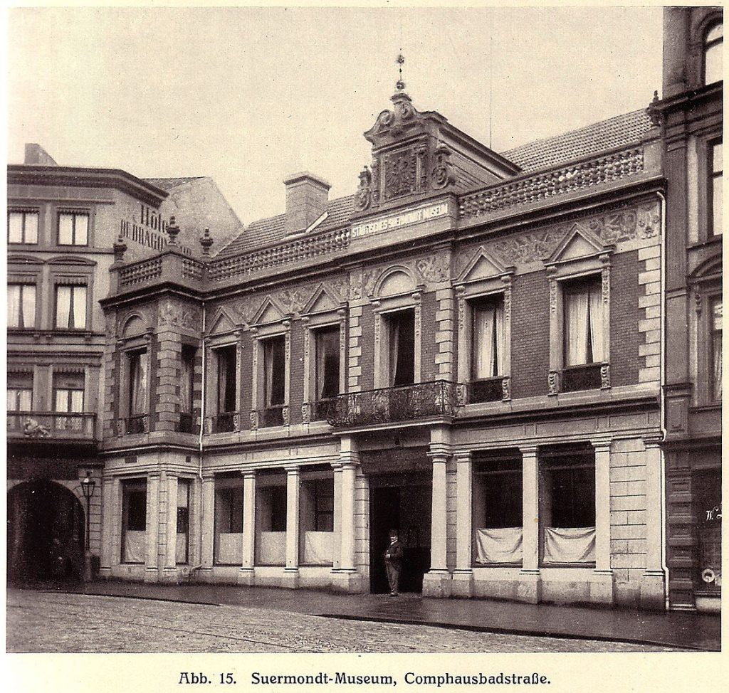 Suermondt-Ludwig Museum Aachen
