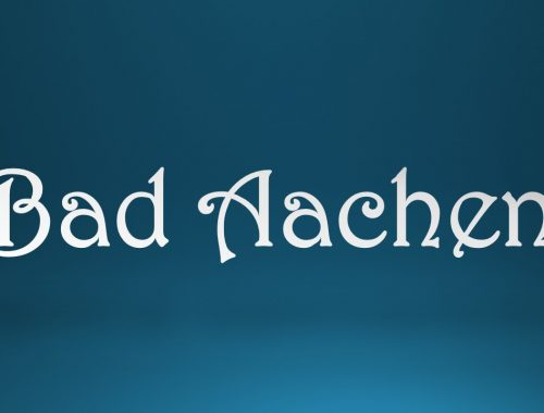 Bad Aachen