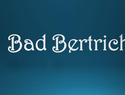 Bad Bertrich