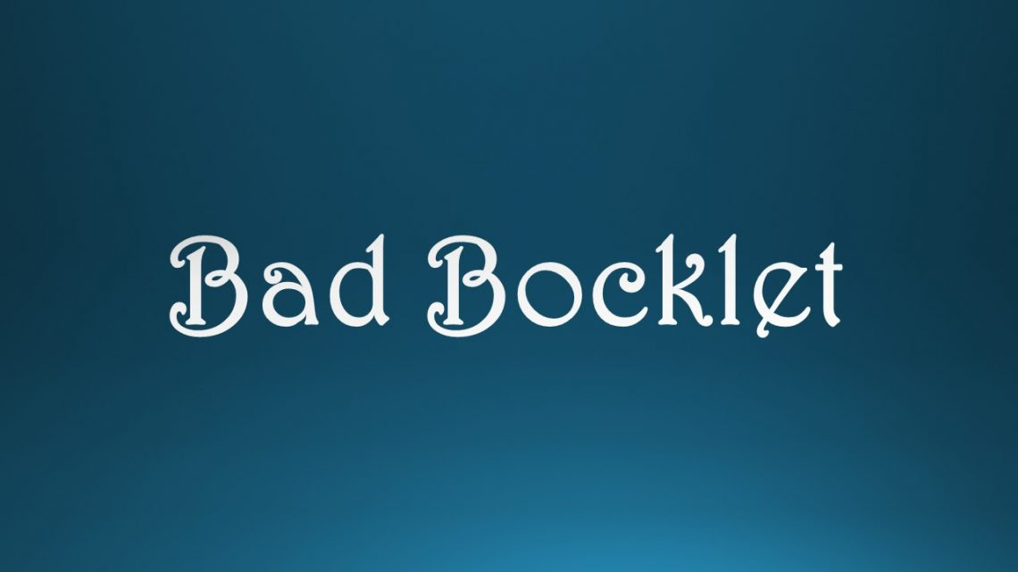 Bad Bocklet