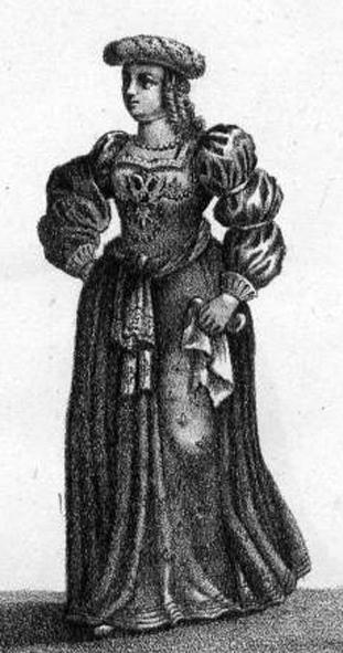 Clementia von Zähringer