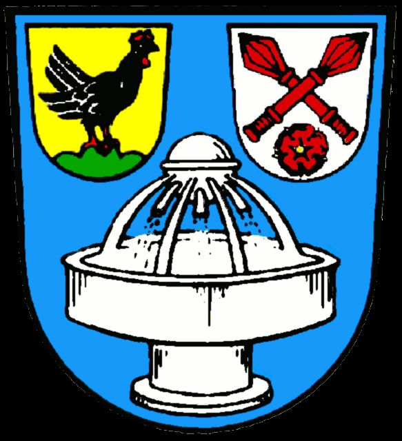Bad Bocklet Wappen