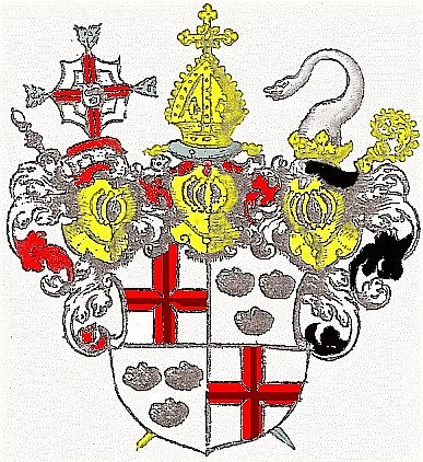 Wappen Kurtrier