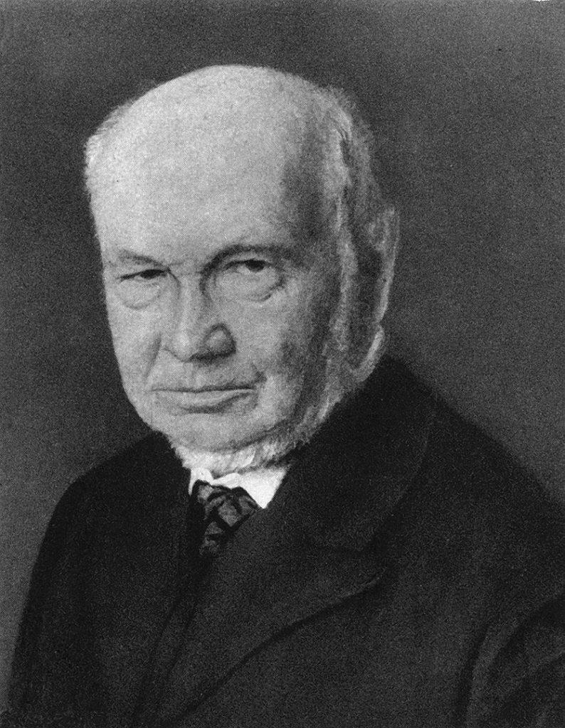Friedrich von Bodelschwingh der Ältere