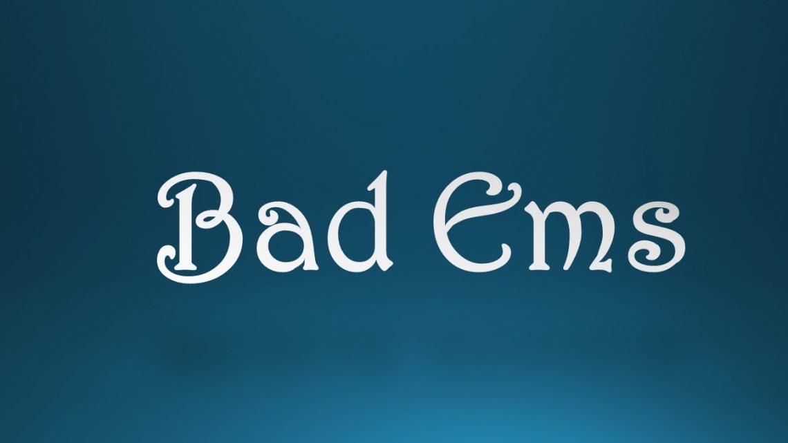 Bad Ems