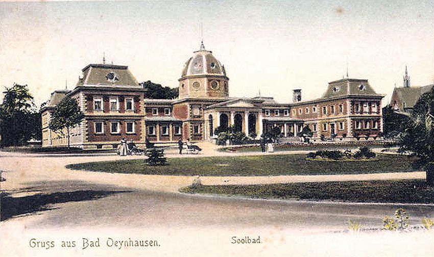 Bad Oeynhausen
