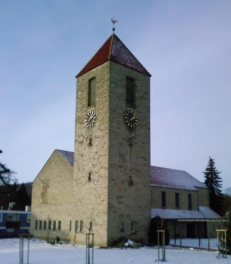Bad Eilsen Kirche