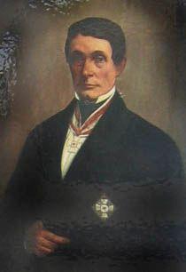 Karl von Oeynhausen