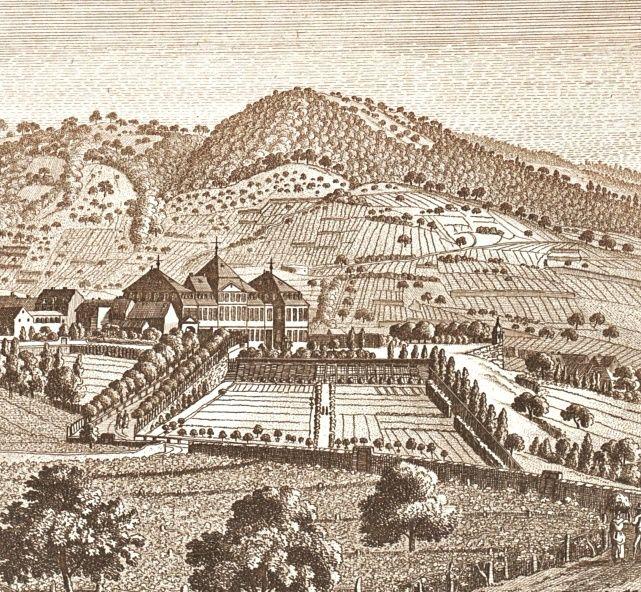 Schloss Dürkheim