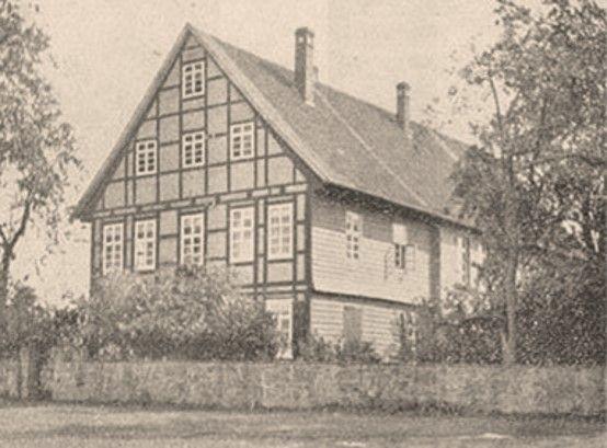 Pfarrhaus Bad Salzuflen