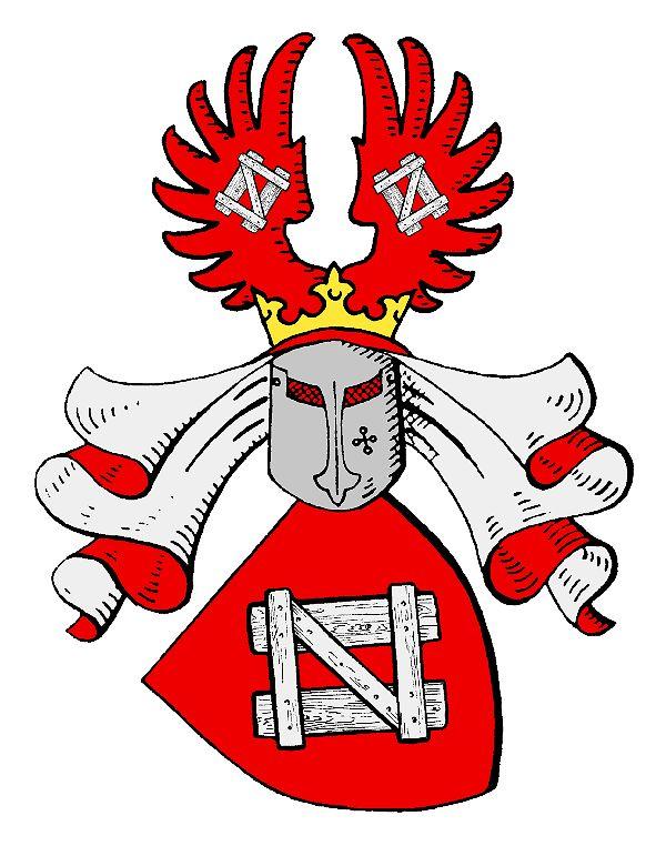 Wappen Haxthausen