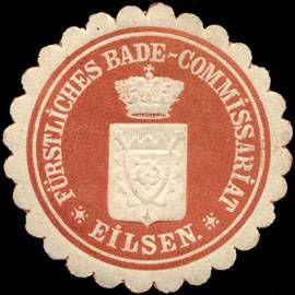 Fürstliche Bademarke Bad Eilsen