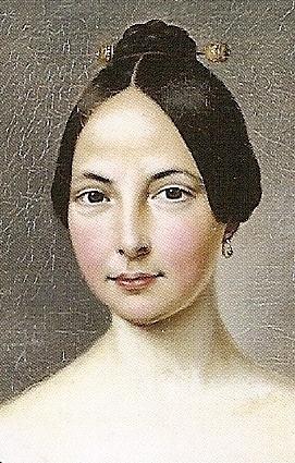 Prinzessin Augusta zu Waldeck-Pyrmont