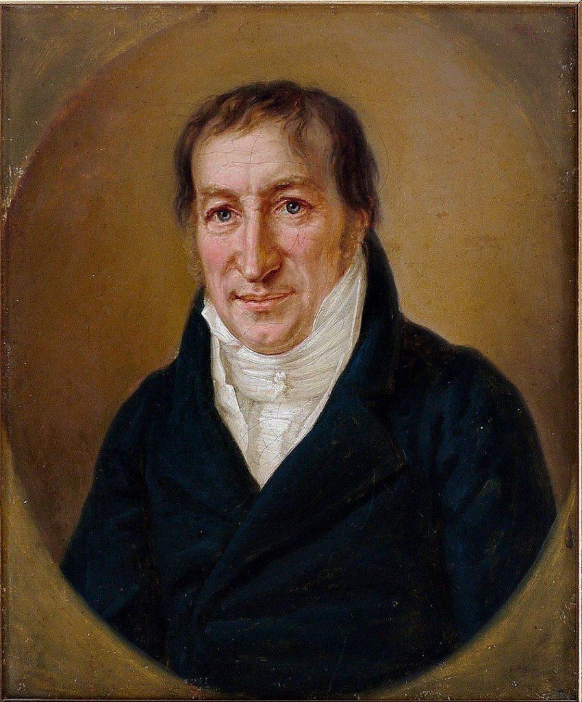 Johann Christian Zais